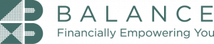Balance Financial Empowering Your logo